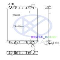ラジエーター クオン QUON PKG-CW4ZL PKG-CD4XL 21400-05Z62 PL022235|tora-rd