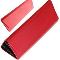 ■携帯に便利な折り畳み式メガネケース。マグネット閉じの高級ケース。頑丈な造りで安心です!。   ケー...