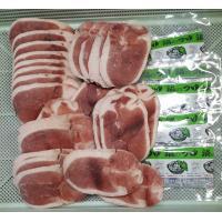 鴨鍋用国産合鴨ローススライスバラ凍結1kg(5~6人前)鍋つゆ付き