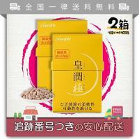 皇潤 極 こうじゅんきわみ 100粒 2箱 2個 セット 約20日分 機能性表示食品 サプリ