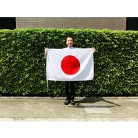 【基本仕様】 ■国旗材質:テトロン(ポリエステル100%) ■国旗寸法:70×105cm  ■国旗仕...