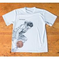 スラムダンクTシャツシリーズにスポーツラインが登場!! 吸水速乾性に優れ、UVカット効果もある生地を...