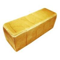 Uブレット食パン有名ホテル御用達3斤食パン 人気のパンが、一本丸ごと!! 耳が柔らかく、ほんのり感じ...
