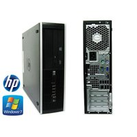 新品HD1TB搭載/Windows 7 Pro/Offoce2013/無線LAN付/HP 6000 ...