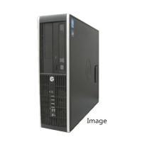 ポイント5倍奉仕中!爆速Core i5!美品(Windows 10)HP 8100 Elite SF...