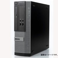 Windows 10  爆速SSD240G メモリ8GB DELL OptiPlex 980 SFF...