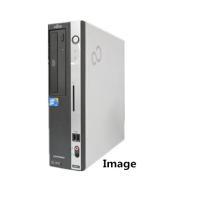 中古パソコン デスクトップパソコン SSD240G 正規Windows 10 Office付 富士通...