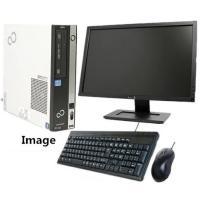 24.1型ワイド液晶セット+新品1TB(Win 7 Pro) (HDMI端子)新品GeForce 1...