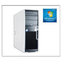 セール中!中古パソコン ワークステーション(Windows 7 Pro) HP XW4600 Cor...