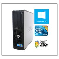 Windows 10 Office2013 中古パソコン DELL OPTIPLEXシリーズ  Co...