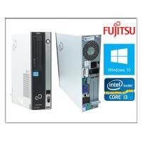 Windows 10 ポイント5倍 Office2013 日本メーカー 富士通 ESPRIMO D5...