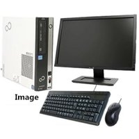 新品HD1TB+22型超大画面液晶セット/Office2013/Win 7 Pro/日本メーカー 富...