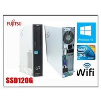Windows 10 Home MAR搭載 新品爆速SSD120G 中古パソコン Office201...