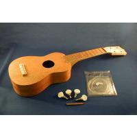 ●鈴木楽器製作所 製 ●半完成品組立用キット ●寸法:54×17×6.5cm ●重量:390g ●組...