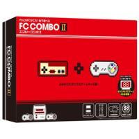 懐かしの名機、「ファミコン」・「スーパーファミコン」ソフトが、 両方楽しめるゲーム機本体です。  各...