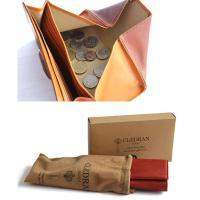 クレドラン バッグ CLEDRAN JOLI ジョリ ギャルソン 長財布 cl-1966 日本製