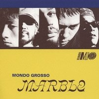 Mondo Grosso MARBLE CD|tower