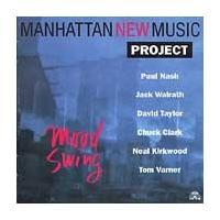Manhattan New Music Project Mood Swing CD|tower