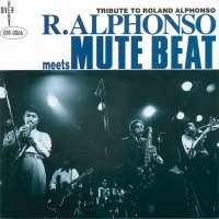 Roland Alphonso Roland Alphonso meets Mute Beat CD|tower