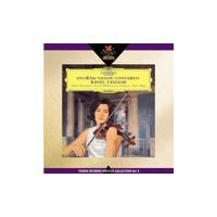エディト・パイネマン ドヴォルザーク: ヴァイオリン協奏曲; ラヴェル: ツィガーヌ (1965) / エディット・パイネマン(vn CD|tower