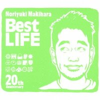 槇原敬之 Noriyuki Makihara 20th Anniversary Best LIFE CD