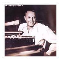 Frank Sinatra Ol' Blue Eyes Is Back CD