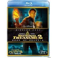 ナショナル・トレジャー2/リンカーン暗殺者の日記 Blu-ray Disc|tower
