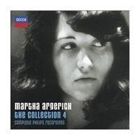 マルタ・アルゲリッチ アルゲリッチ・コレクションVol.4~フィリップス録音全集 CD