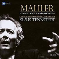 クラウス・テンシュテット Klaus Tennstedt: The Complete Mahler Recordings<初回生産限定盤> CD