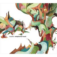 Nujabes metaphorical music CD|tower