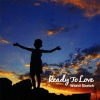 World Sketch Ready To Love CD|tower