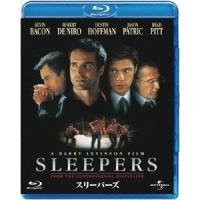 スリーパーズ Blu-ray Disc
