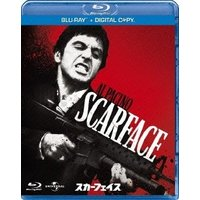 スカーフェイス Blu-ray Disc