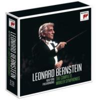 レナード・バーンスタイン Mahler: The Complete Symphonies<初回生産限定盤> CD|tower