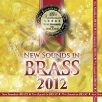 東京佼成ウインドオーケストラ ニュー・サウンズ・イン・ブラス 2012 CD|tower