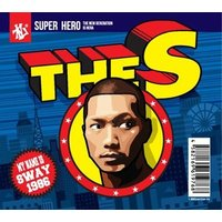 SWAY (野替愁平) THE S CD