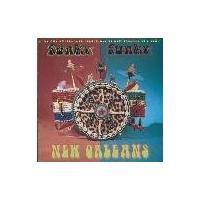 Eddie Bo FUNKY FUNKY NEW ORLEANS Rare & Unreleased New Orleans Funk 1969-1975 CD|tower