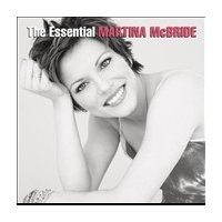 Martina McBride The Essential Martina Mcbride CD|tower