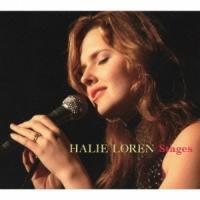 Halie Loren 終わりなき旅~ライヴ・ステージ~ CD