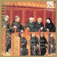ポール・ヒリヤー Monastic Chant - The Age of Cathedrals, Hoquetus CD|tower