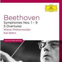 カール・ベーム ベートーヴェン: 交響曲全集 CD|tower