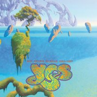 Yes The Studio Albums 1969-1987 CD|tower