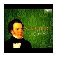 Various Artists Schubert Edition CD