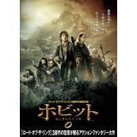 ホビット 竜に奪われた王国 DVD