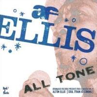 Alton Ellis Soul Train Is Coming LP|tower