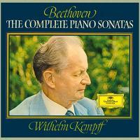ヴィルヘルム・ケンプ ベートーヴェン:ピアノ・ソナタ全集<タワーレコード限定> CD|tower
