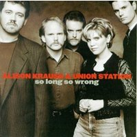 Alison Krauss & Union Station So Long So Wrong CD|tower