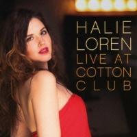 Halie Loren ライヴ・アット・コットンクラブ CD