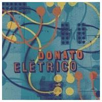 Joao Donato Donato Eletrico CD|tower