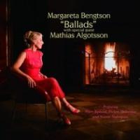 Margareta Bengtson バラード CD
